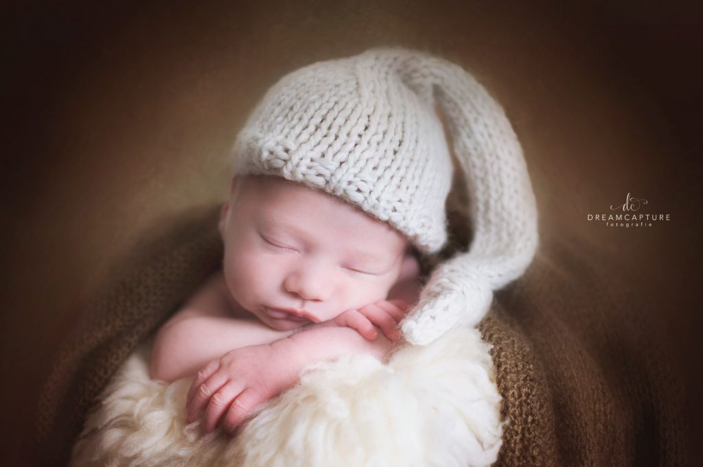 Newbornshoot Almere